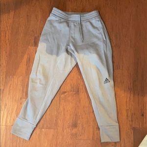 Men's Adidas Joggers SweatPants Medium